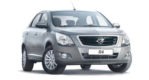 RAVON R4 Comfort Plus MT